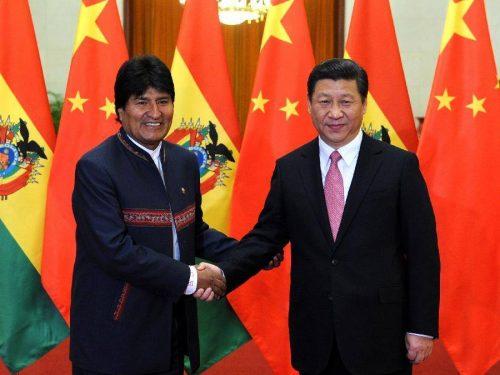 L'ascesa della Cina: ispirazione per la Bolivia nella lotta contro povertà e umiliazioni dagli Stati Uniti