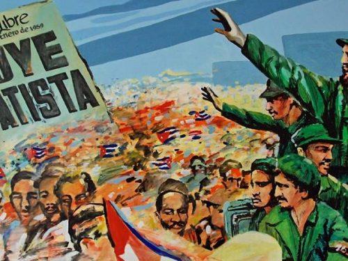 Cuba nella geopolitica imperiale