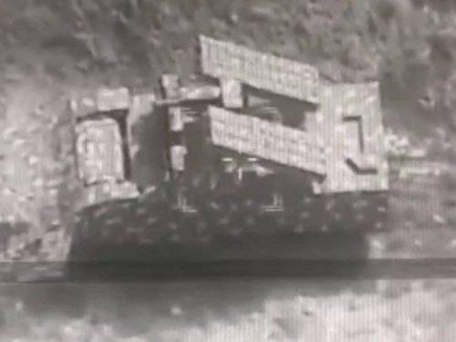 Inganni contro la superiorità aerea nei combattimenti in Karabakh