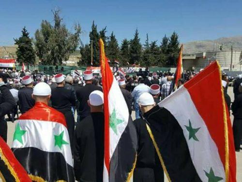Il teorema di Bashar al-Assad