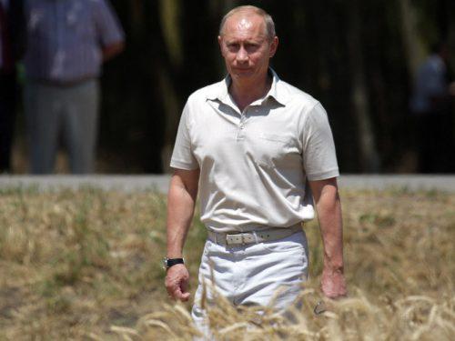 Putin sul ruolo dello Stato nell'economia