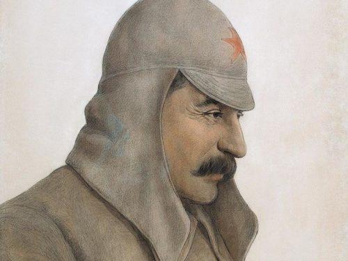 Non è necessario salvare Stalin, sa farlo da solo