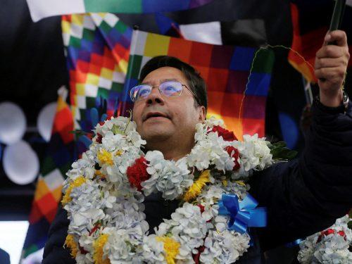 Bolivia. Il MAS ha schiacciato la dittatura