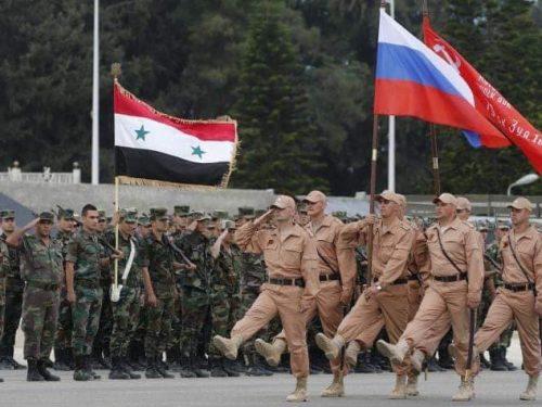 """L'intervento della Russia in Siria, """"colpo imperdonabile"""" all'impero statunitense"""