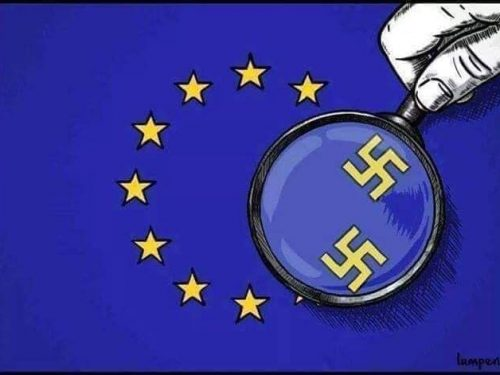 Europa multivettoriale