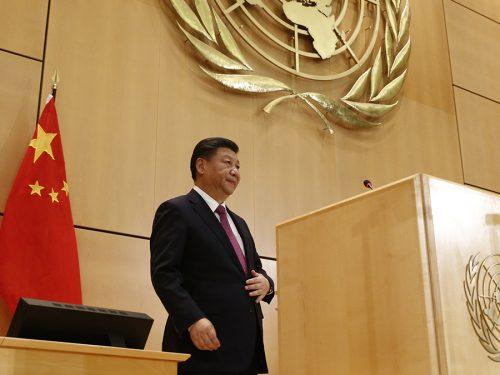 La campagna anti-cinese dell'occidente è fallita in modo spettacolare