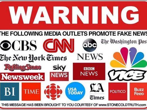La massiccia propaganda contro la Siria attuata da media e governi occidentali