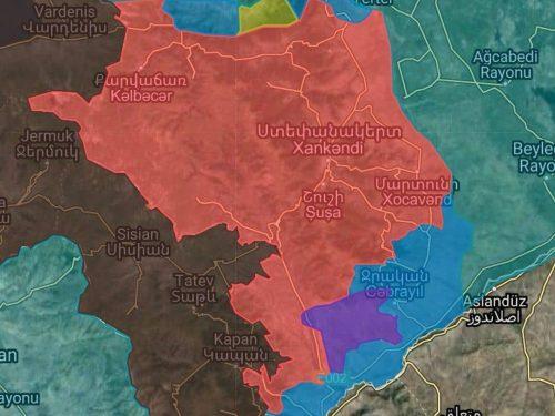 Nagorno-Karabakh: una strategia per sbloccare la situazione