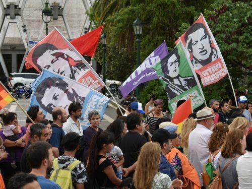 Inizio della fine dell'imperialismo in America Latina