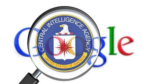 La CIA crea il proprio laboratorio