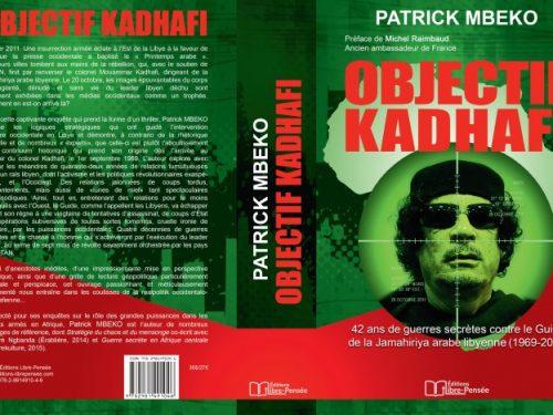 Obiettivo Gheddafi, 42 anni di guerra segreta
