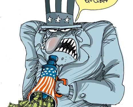 La correlazione tra democrazia statunitense e terrorismo della CIA