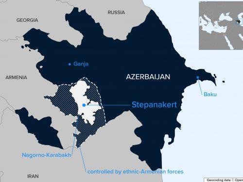 Perché il conflitto nel Caucaso è la vendetta di Erdogan per la Siria