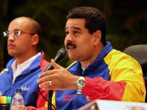 Maduro si congratula con Biden e si offre di migliorare le relazioni