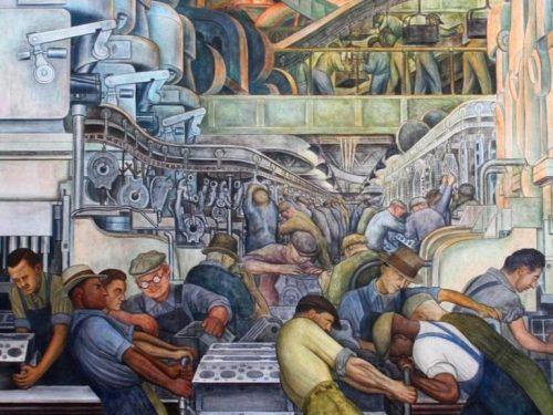 La classe dominante si prepara al collasso degli Stati Uniti e all'ascesa del socialismo rivoluzionario