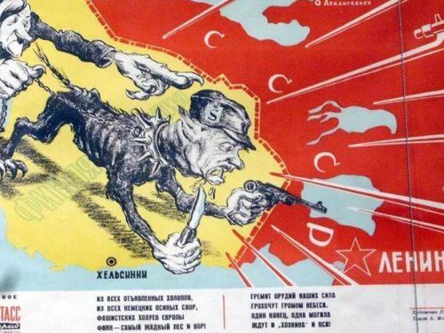 Sulla preistoria della guerra sovietico-finlandese