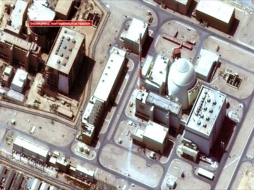 L'Iran possiede 3,8 tonnellate di uranio arricchito