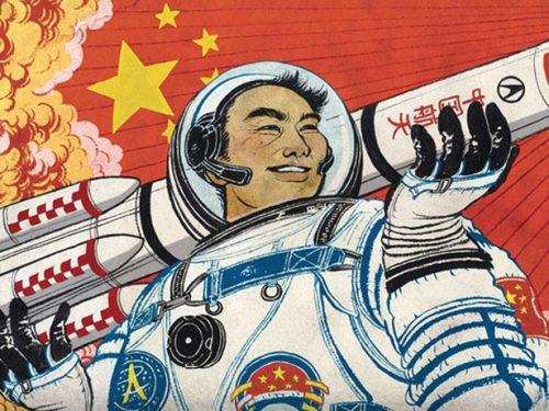 La Cina decide la fine dell'egemonia degli Stati Uniti