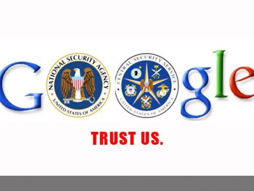 La CIA assegna un contratto miliardario segreto ad Amazon, Microsoft, Google, Oracle e IBM