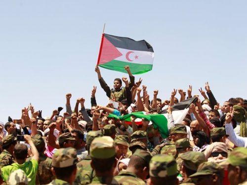 """Sahara occidentale: """"La guerra finirà quando il popolo saharawi otterrà l'indipendenza"""""""