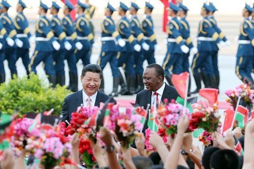 La Cina in Africa: una prospettiva africana