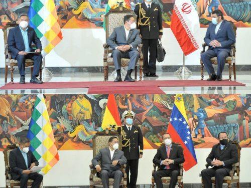 Sulla destabilizzazione di America Latina e mondo arabo