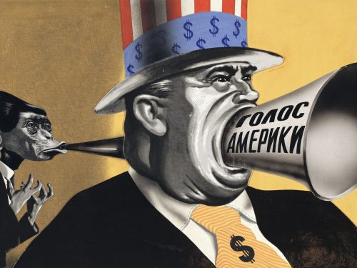 La propaganda di estrema destra porta gli USA sull'orlo del baratro