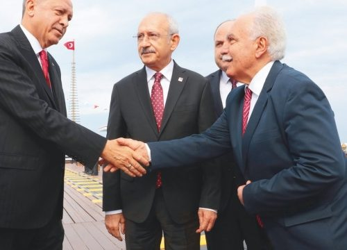 Le reti clandestine turche e l'autoritarismo di Erdogan
