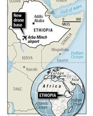 Etiopia: il crollo del TPLF
