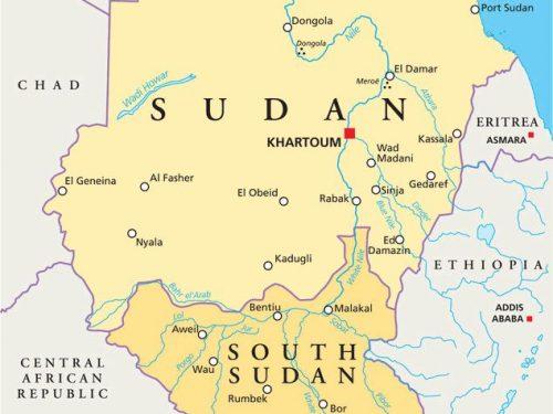 La Russia apre una grande base militare in Sudan