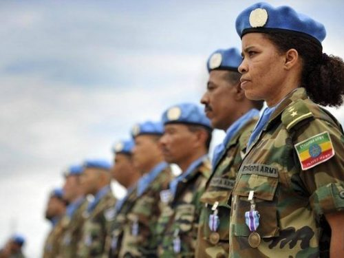 Comprendere il conflitto nel Tigray in Etiopia