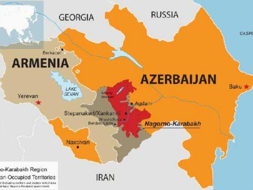 La guerra in Nagorno-Karabakh è finita