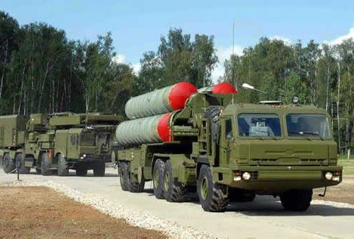 """Rivelato il """"segreto"""" della Turchia per l'acquisto dell'S-400 russo"""