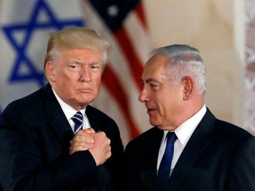 Trump accelera la creazione di un blocco anti-iraniano