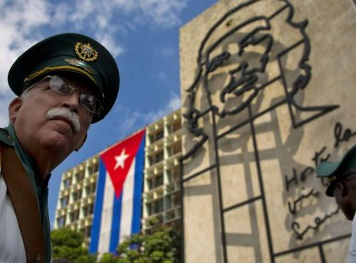 Un golpe molle contro Cuba