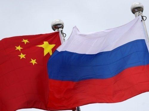 Gli Stati Uniti spingono Mosca e Pechino a un'alleanza strategica