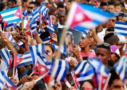Cuba condanna l'operazione statunitense a San Isidro dell'Avana