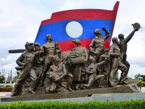 Mung Lao: ritratto della Repubblica democratica popolare del Laos