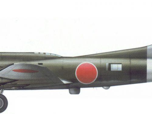 La sorprendente storia della flotta di B-17 giapponesi