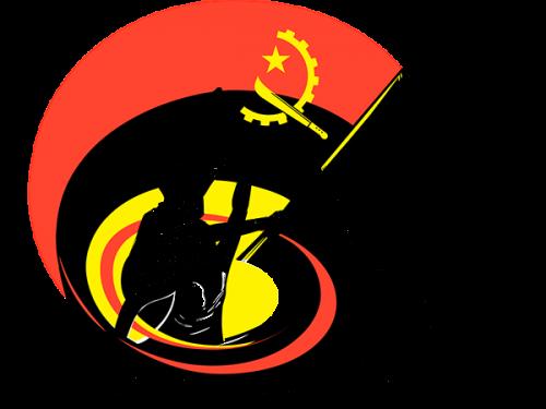 La guerra civile angolana
