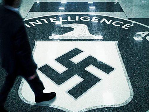 Nella Guerra Fredda, le agenzie di spionaggio statunitensi usarono 1000 nazisti