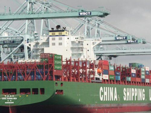La buona volontà della Cina è inutile con l'Australia