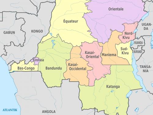 Derubare la ricchezza mineraria: Le stragi finanziate dagli Stati Uniti in Africa centrale