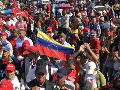 Lezioni dalle elezioni parlamentari venezuelane