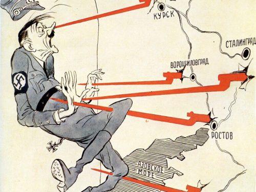 La svolta decisiva del 17 luglio 1941