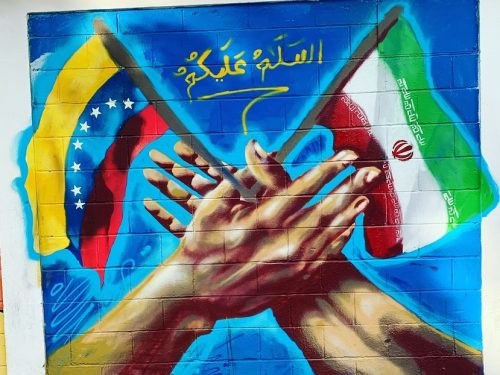 Venezuela, una fase operativa di Russia e Iran in sfida agli Stati Uniti