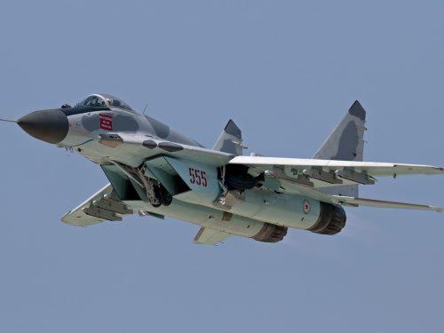 La Corea democratica deve modernizzare la forza aerea