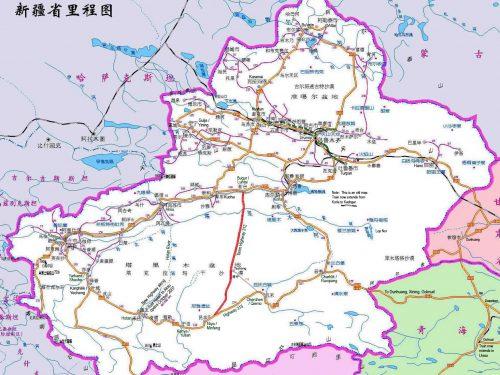 Uiguri: cosa succede nello Xinjiang? Intervista a Maxime Vivas