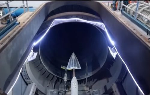 La Cina testa il motore Sodramjet da Mach-16 e che può raggiungere qualsiasi punto della Terra in 2 ore