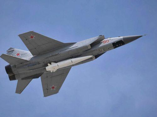Il ruolo delle nuove armi strategiche nella deterrenza